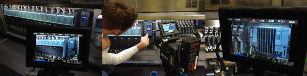 Marketing Videoproduktion Siemens Drives Video TIA Sinamics