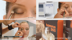TV Spot - SANTE Bio Kosmetik Vivaness