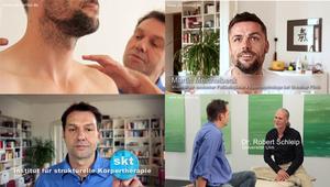 Video Strukturelle Körpertherapie und  Trauma Somatics mit Dr. Herbert Grassmann  SKT Institut Nürnberg